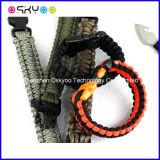 550 Überleben Paracord Netzkabel-Armband