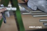 Tubulação hidráulica sem emenda do aço inoxidável da precisão TP304
