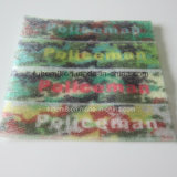 Custom Nylon Hook and Loop Velcro Types with Printed Camouflage