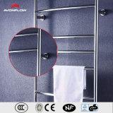 Avonflow acero inoxidable Tendedero de ropa calentada por alambre de la calefacción