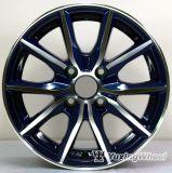 Bordas da roda da liga das peças de automóvel para Volkswagen