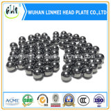 Esferas de metal do hemisfério da meia esfera de aço inoxidável da fábrica 304 de China