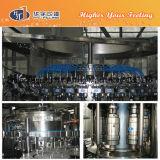 Gas-Getränkeabfüllende Füllmaschine-Zeile