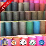 Оптовые продажи фабрики кожи софы Eco-Friendly сумок PVC синтетических кожаный кожаный