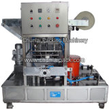 Auto Plastic Bucket Sealing Machine