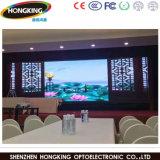 Hohe Auflösung P3 farbenreiche LED-Innenbildschirmanzeige