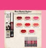 Lipgloss Liquide Washami Matte avec étiquette privée