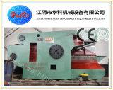 China-hydraulische Guillotine-scherende Maschine