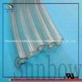 Sunbow Soft Clear PVC Polyvinylchloride Vinyl PVC Tube Tubing