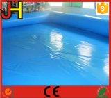 熱い夏の販売のための普及した小さく膨脹可能なプール