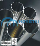自動車およびオートバイTs16949のための高品質En10305-1の精密炭素鋼の管