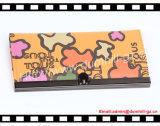 Бумажник малышей рамки металла способа цветастый