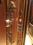 Porta S-3020 do aço inoxidável da cor