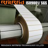 UHF 반대로 금속 저항 방수 RFID 표