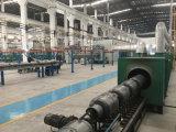 De Machine van de Productie van de Cilinder van LPG voor Nieuwe Installatie