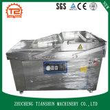 Máquina de empacotamento Dz500-X da máquina e do molho do aferidor do vácuo