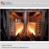 600ml自動ペットびんのプラスチック吹く機械までのYaovaのブランド