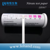 Lohand Laboratory Equipment 100strips / Box Nitrate Test Paper Lh1017