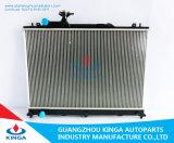 Coche caliente 2010 de la venta del radiador 26m m de Mazda Cx-7 del espesor de aluminio de la base Radiatores