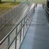 中国の製造業者からの優秀な鋼鉄耳障りな通路