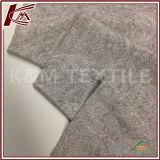Tela de seda pura impresa seda del gris 12m m del 100%