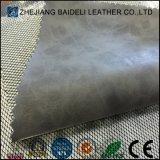 Couro sintético do saco do PVC da alta qualidade