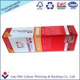 Kundenspezifisches Cmyk Paket-Papierkästen