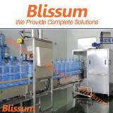 Ligne automatique respectueuse de l'environnement de machine de remplissage de l'eau de 5 gallons de Blissum