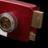 古いタイプ安全装置の鎖のドアロックシリンダー工場価格