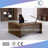 Scrivania di legno della Tabella del calcolatore della mobilia di disegno di progetto