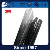 Película metalizada farfulla del tinte de la ventana de coche del aislante de calor