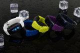 Bluetooth intelligenter Uhr-Puls-Blutdruck-Monitor