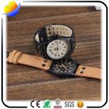 Relógio de pulso e relogio de quartzo de homem de alta qualidade Fashion Man