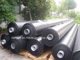 Membrana Geotechnical do HDPE de Geomembrane da alta qualidade