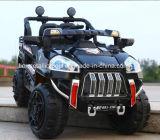 La piste de véhicule de jouet badine le véhicule à piles de jouet de véhicule électrique