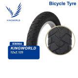 Pequeños neumáticos y tubos para la bici de la bicicleta