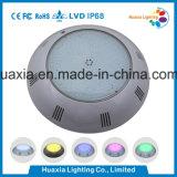 IP68 PAR56 impermeabilizan la luz subacuática de la piscina del LED LED