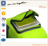 تصميم متأخّر حقيبة [فولدبل] من الصين عالة حمولة ظهريّة صاحب مصنع