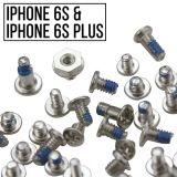De originele Interne die Schroef van het Vervangstuk van de Telefoon van de Schroef van de Kwaliteit In het groot Mobiele voor iPhone 6s en 6s wordt geplaatst plus