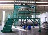 Máquina funcional de venda quente do classificador da cor do arroz/do ejetor matriz de Italy