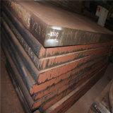 De Plaat van het Koolstofstaal voor het Gesmede Plastic Staal van de Vorm (S50C, SAE1050, 1.1210)
