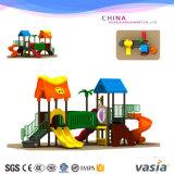 Patio al aire libre de los niños para los items de la venta