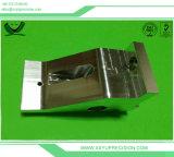 OEM/ODM que lustra as peças de automóvel do CNC que fazem à máquina o serviço