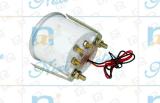 "2 "" 8V-16V와 16V-32V를 위한 형광의 52mm LED 전압계 계기"