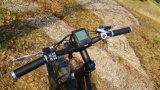 chaîne en ligne de vélo de vélo de découpeur de bicyclettes électriques neuves de 48V 350W pour l'adulte
