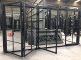 Porta Bifold de 2017 vendas quentes