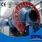 Especificación del molino de bola del fabricante de Shangai
