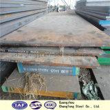 Aço de ferramenta da liga para SAE4140 mecânico, 1.7225