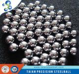 esfera de aço macia de 23mm Catbon