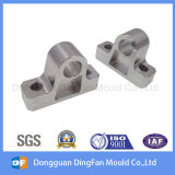 China Supplier High Quality Aluminum CNC Machining Part with Anodizing